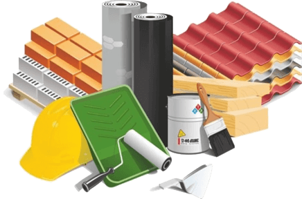 Капитальный ремонт квартир и отделка помещений
