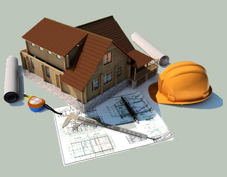 Ремонт и отделка загородных домов и коттеджей