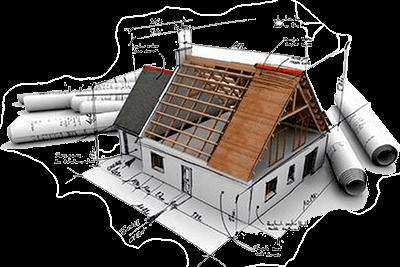 Проектирование для жилых и нежилых помещений