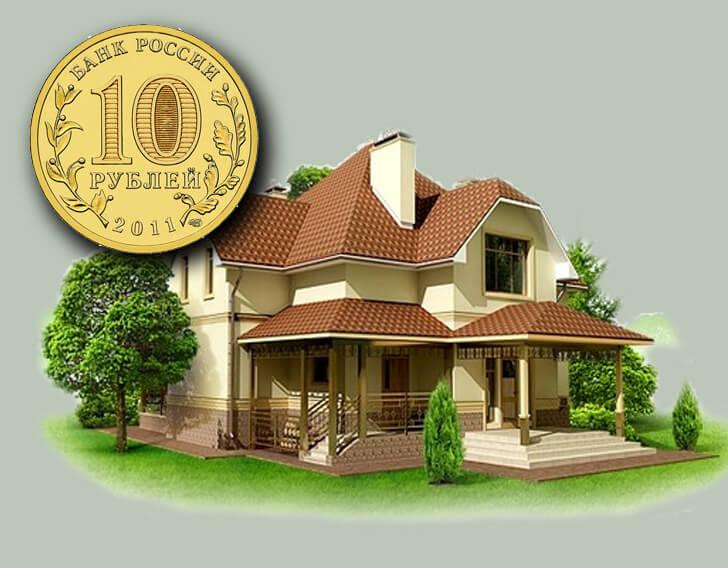 Операции с загородной недвижимостью