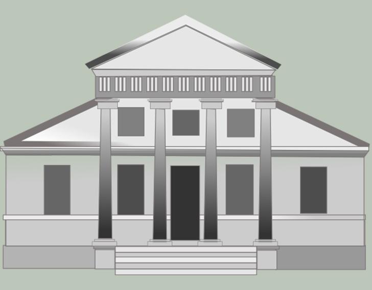 Перепланировка в памятнике архитектуры