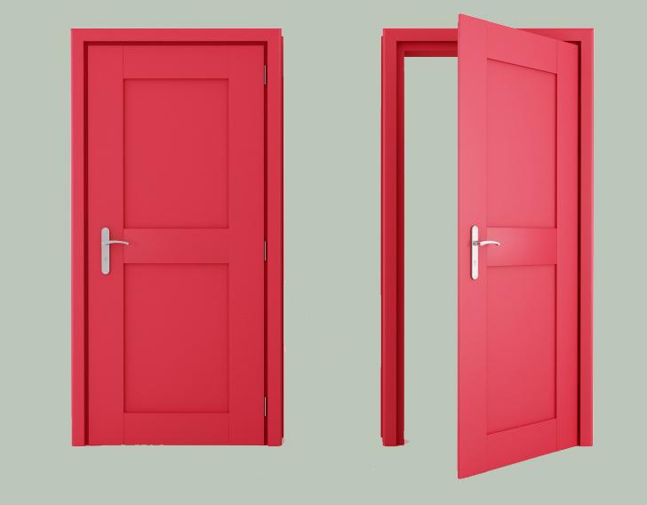 Получение согласования на устройство отдельного входа