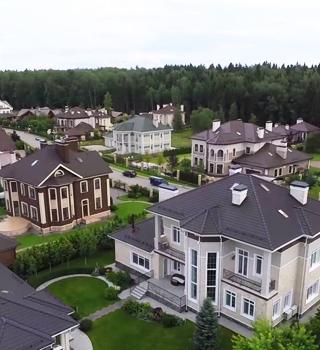 Продажа недвижимости в Московской области